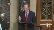 State Republicans Vote To Rebuke Sen. Pat Toomey For Impeachment Vote