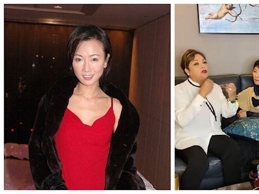 袁潔瑩當年厭食症暴瘦極大影響:出去銅鑼灣都要很大勇氣