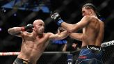 UFC 266 full results: Volkanovski and Shevchenko retain titles, Lawler TKOs Diaz