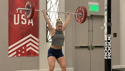 USA Weightlifting Finds New Fortunes in Hawaii, CrossFit Boom