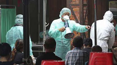 新冠疫情》亞太地區「防疫優等生」紛紛遭遇新難題,台灣也難逃一劫-風傳媒