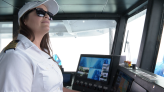 First ever Maid of the Mist female captain looking to inspire others