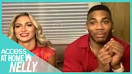 Nelly Weighs In On 'DWTS' Judges Feedback Style