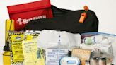 Be ready for a Cascadia subduction zone earthquake: Build your preparedness kit in 24 weeks