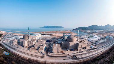 EDF:中國台山核電廠應暫停,事態「演變中」但無危機