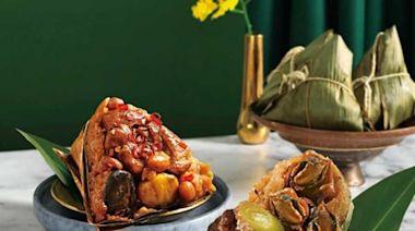 一顆肉粽 就讓台菜老靈魂翻出新風味? - 熱門新訊 - 自由電子報