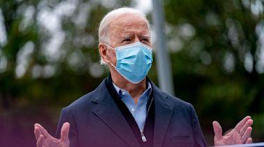 Biden's Plan to Address the Pandemic Starts Now