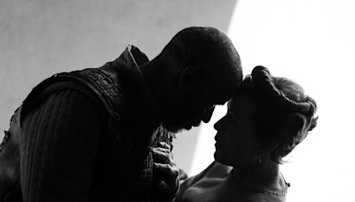 Denzel Washington and Frances McDormand Team Up in First Trailer for The Tragedy of Macbeth
