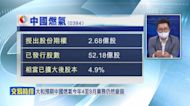 【專家分析】中國燃氣盈利前景有隱憂?