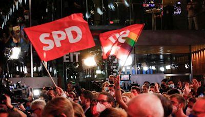 德國專家及議員 呼籲新政府「力挺台灣參與國際」