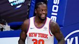 Source: Randle agrees to contract extension with Knicks
