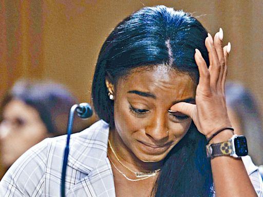 美選手控FBI處理性侵案失職