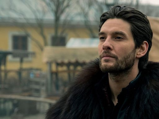 What to Know About Ben Barnes, the Handsome General Kirigan in Netflix's 'Shadow and Bone'