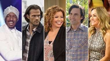 Here Are the Premiere Dates for Broadcast TV's New and Returning Fall Shows (Updating)