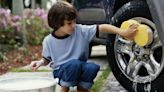 Parenting Experts Say Your Kids Should Do Weekly Chores — and Get Paid for Doing Them