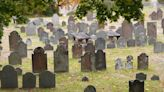 New London NAACP co-hosts Sunday walk in historic burial ground