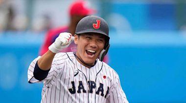 棒球/甲斐關鍵追平觸擊 與坂本聯手挽救教練團錯誤