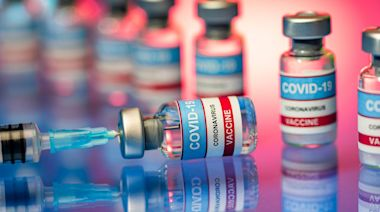 I Was Part of Moderna's COVID-19 Vaccine Trial. Here's What the Side Effects Were Like.