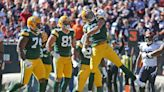 Rodgers, Packers Still Own Bears