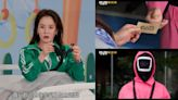 《Running Man》也玩生存遊戲!最新預告《八爪魚遊戲》超高度還原《魷魚遊戲》全:我是韓美女啊~