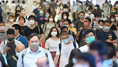 本港新增4宗輸入個案均已打針 患者包括船員及兩菲傭