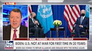 Marc Thiessen: Biden's words do not line up with his actions