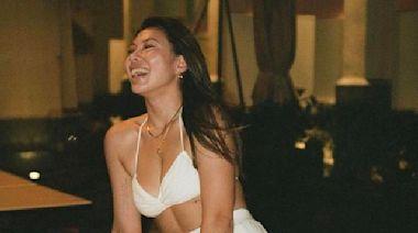 香港人氣女星迎29歲生日,曬與未婚妻接吻照,兩人計劃在國外完婚