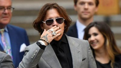 UK judge to give ruling on November 2 in Johnny Depp 'wife beater' case