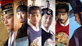 【潘光中專欄】不只朱智勳,他們都演過光海君!盤點這幾位曾經蟒袍加身、君臨朝鮮的韓國男星