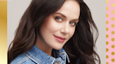 Tessa Virtue just launched a limited-edition lipstick with MAC Cosmetics