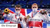 Pity the poor SNP, who can't cheer on their own Olympic team