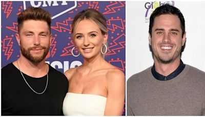 How Lauren Bushnell's Engagement to Chris Lane Is Different From Ben Higgins (Exclusive)