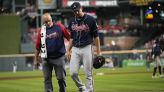 For Atlanta Braves ace Charlie Morton, pitching with a broken leg in Game 1 of the World Series was no surprise to those who coached him at Redding's Joel Barlow High