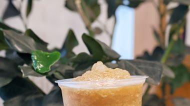 【有片】喝新品贈「第 2 杯 5 折」等大獎刮刮卡!珍煮丹用喝的「鳳梨杏仁冰」5/17 起期間推出