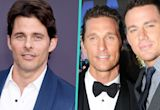 James Marsden Turned Down Stripper Role In 'Magic Mike' Due To 'Lack Of Courage'