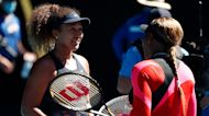 The Rush: Naomi Osaka bests Serena Williams in Australian Open semifinal