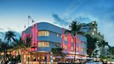 The Art Deco hotels of Miami Beach: How a century of design came to define Florida's coolest city