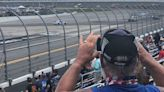 NASCAR from the Cheap(est) Seats in a Pandemic at Daytona is Quite the Trip