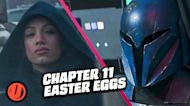THE MANDALORIAN Season 2 Episode 3 Easter Eggs You Missed!