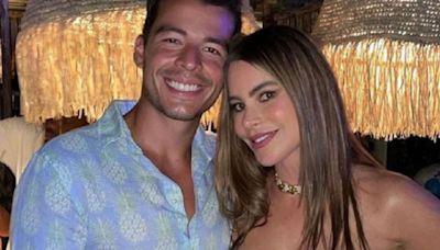 Así festejó Sofía Vergara los 30 años de su hijo Manolo