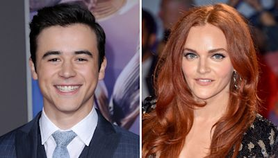'Alita: Battle Angel's Keean Johnson, Madeline Brewer To Star In 'The Ultimate Playlist of Noise' Film From Hulu