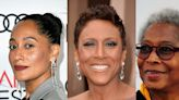 AKAs Induct Tracee Ellis Ross, Robin Roberts Alice Walker and More In New Class Of Honorary Members