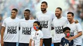 Why PSG and Premier League clubs are set to dominate the Champions League