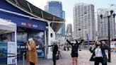 Horse Race Marks Sydney's Emergence From Long COVID-19 Lockdown