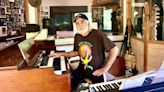 Local musician Patrick Flynn includes Odes to Calistoga on new CD