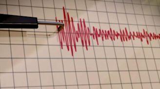 Earthquake rattles Cleveland suburb