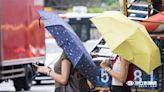午後強降雨又來了!西南風挾雨勢 全台3縣市大雨特報