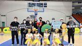 籃球》國泰青年節大專3對3總決賽落幕 昔日學姊學妹精彩對戰