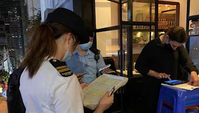 【新冠肺炎】當局上月向違規餐飲處所提136宗檢控 按月增逾5成 - 香港經濟日報 - TOPick - 新聞 - 社會