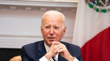 Joe Biden omits Dr Seuss from Read Across America Day proclamation amid concerns over racist undertones